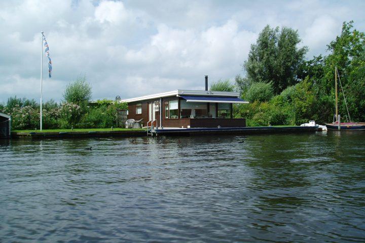 Hausboot La Vita