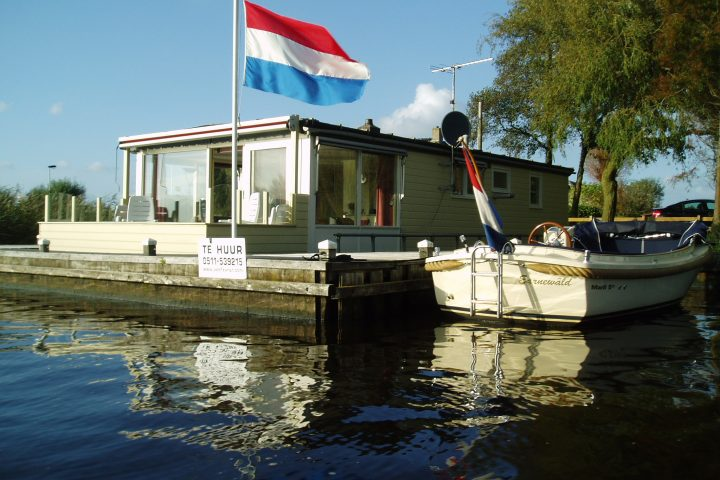 Hausboot Marwille